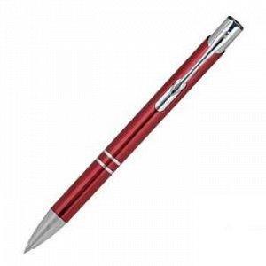 Ручка шариковая SIGNATURE SBP131/R красная в футляре GF {Китай}