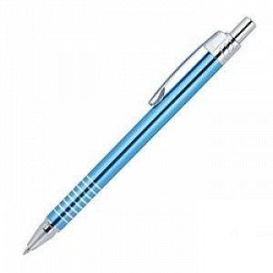 Ручка шариковая SIGNATURE SBP288/LB голубая в футляре GF {Китай}