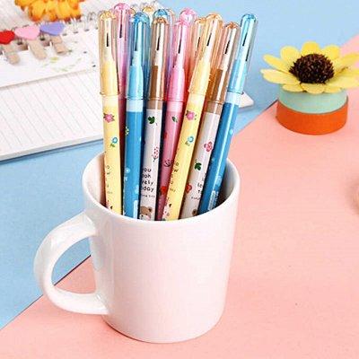 ✌ИгроЛенд*Мир детских вещей и канцелярии — Ручки, карандаши, фломастеры