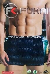"Боксеры мужские ""Fukai"" 1126"