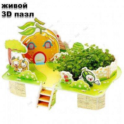 2000 видов семян для посадки! Подкормки, удобрения — Mini Zilipoo — любимый подарок деткам