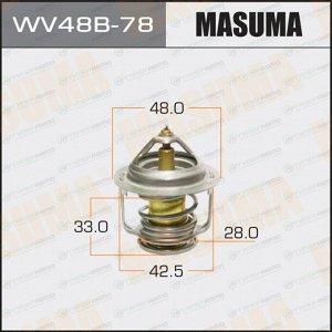 "Термостат ""Masuma""  WV48B-78"
