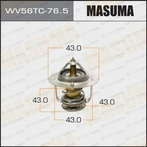 "Термостат ""Masuma""  WV56TC-76.5"