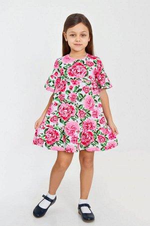 Платье Минни детское