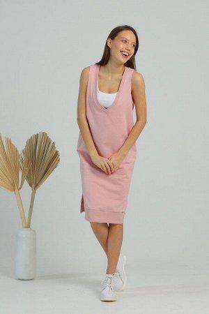 Сарафан женский 232L3 розовый