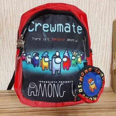 Мир футболок для всей семьи Likee, Brawl Stars — Поясные сумки, рюкзаки, кошельки