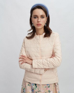 Куртка утепленная жен. INCITY