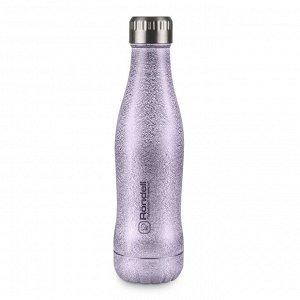 849 Термос 0,4 л Disco Lilac Rondell (L)
