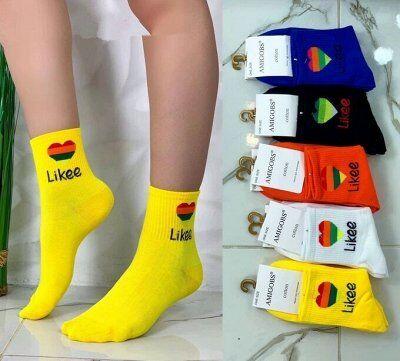 Бюджетные Капроновые носочки. Шок-цена от 1-ой пары (13.09.2 — Оригинальные носочки