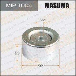 Ролик обводной ремня привода навесного оборудования MASUMA, 1GR.1GD.1TR.2TR