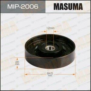 Ролик натяжителя ремня привода навесного оборудования MASUMA, VQ35/30
