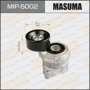 Натяжитель ремня привода навесного оборудования MASUMA, K24A