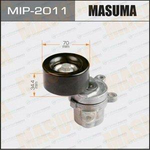 Натяжитель ремня привода навесного оборудования MASUMA, VQ35