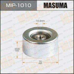 Ролик натяжителя ремня привода навесного оборудования MASUMA, 2GRFSE, 4GRFSE
