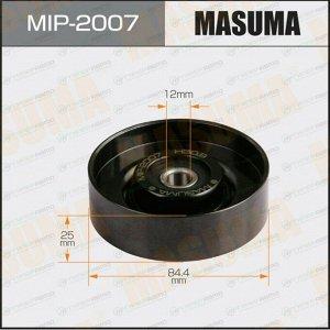 Ролик натяжителя ремня привода навесного оборудования MASUMA, QG18/15/16.VQ30/35.CR14.VG5