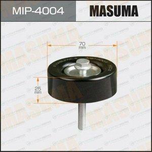 Ролик обводной ремня привода навесного оборудования MASUMA,