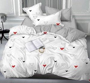 Комплект из сатина 2 спальный БЕЗ комбинирования