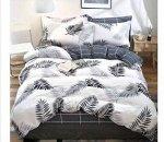 Комплект постельного белья из сатина Евро