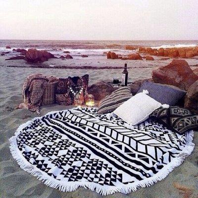 Все для летнего отдыха! Товары для кемпинга. Акция — Пледы/одеяла/подушки