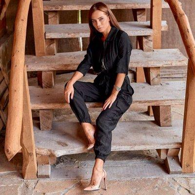 Жаркие новинки🔥 Огромный выбор женской одежды — Комбинезоны разных фасонов и стилей