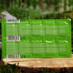 Пластины от комаров SAFEX, 10 шт