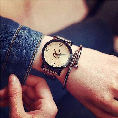 Модные повязки, популярны в этом сезоне — Женские наручные часы