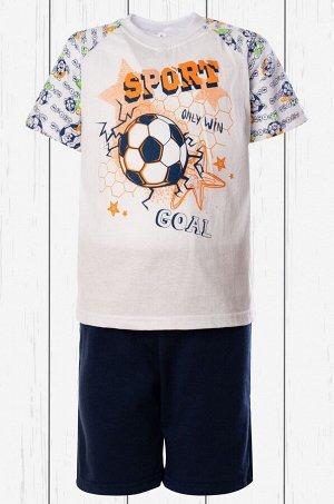 Пижама для мальчика Утенок