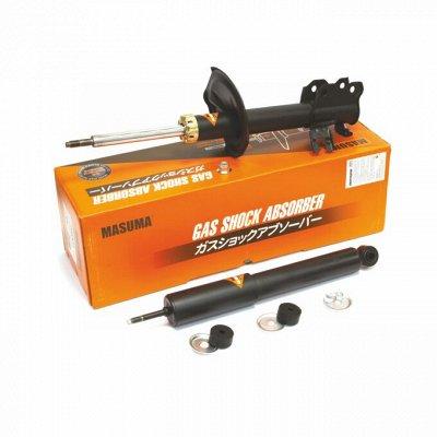 Автозапчасти: подвеска, тормозная система, пружины, ГРМ и др — Амортизаторы и стойки