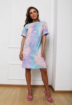 Платье (075-8)