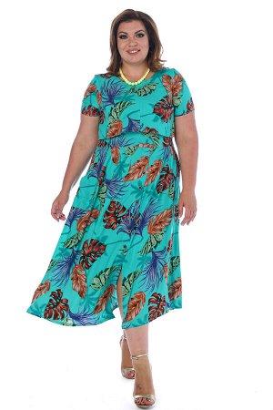 Платье-5471