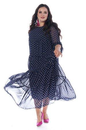 Платье-5648
