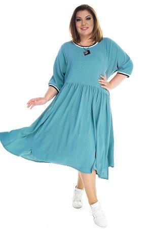 Платье-5596