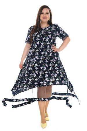 Платье-5401