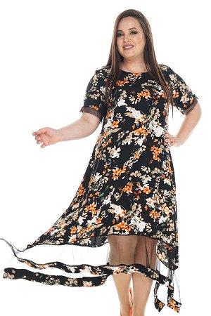 Платье-5592
