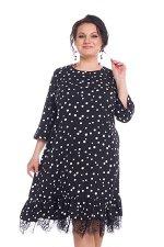 Платье-4921