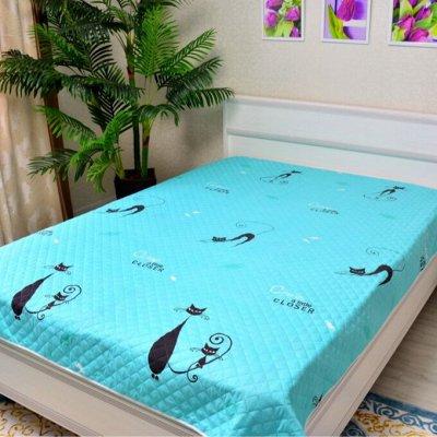 ТМ Березка-Трикотажные простыни на резинке — Одеяла и Наперники
