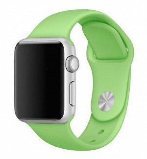 Силиконовый ремешок для Apple Watch, 42-44mm