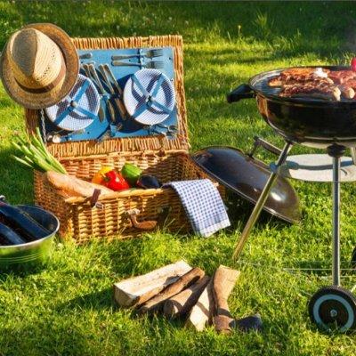 Мойдодыр. Бытовая химия для твоего чистого дома — Туристическая посуда и принадлежности для природы
