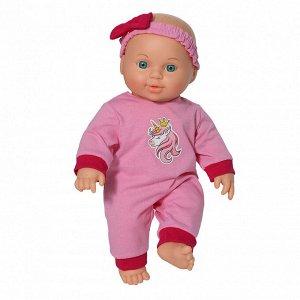 Малышка Единорожка (кукла пластмассовая) В3933