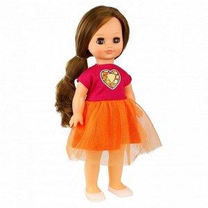 Герда яркий стиль 3 (кукла пластмассовая озвученная) В3705/о