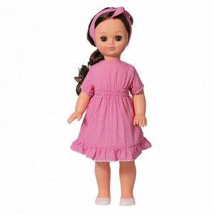 Лиза кэжуал 1 (кукла пластмассовая) В4005