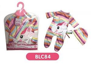 Одежда для куклы OBL809122 BLC84 (1/48)