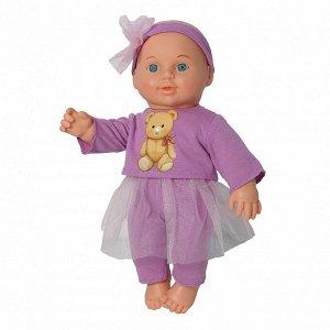 Малышка Балерина (кукла пластмассовая) В3935
