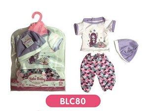 Одежда для куклы OBL809118 BLC80 (1/48)