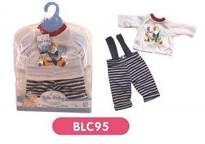 Одежда для куклы OBL809133 BLC95 (1/48)