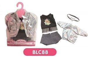 Одежда для куклы OBL809126 BLC88 (1/48)