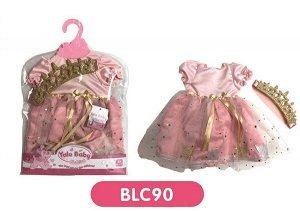 Одежда для куклы OBL809128 BLC90 (1/48)