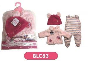 Одежда для куклы OBL809121 BLC83 (1/48)