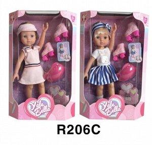 Кукла в наборе OBL746651 R206C (1/16)