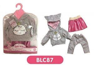 Одежда для куклы OBL809125 BLC87 (1/48)